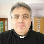 Mons. Pasquale Maria Mainolfi
