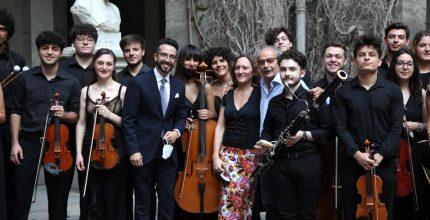 La Scarlatti Young in concerto con i Capolavori di Mozart e Schubert